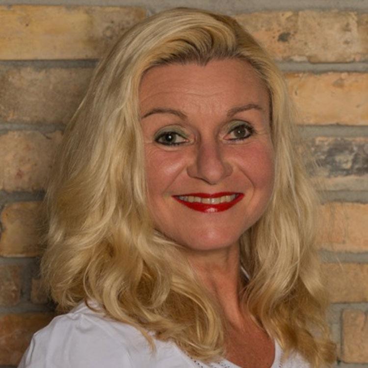 Gabi Hartmann
