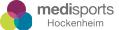 medisports Hockenheim Logo