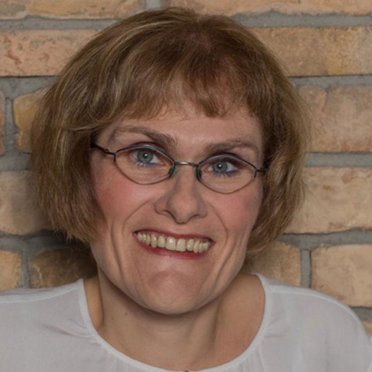 Nicole Rieder